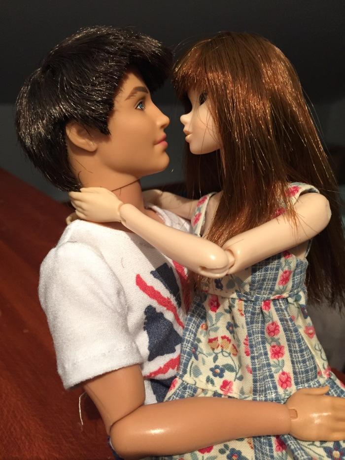 First Kiss 5