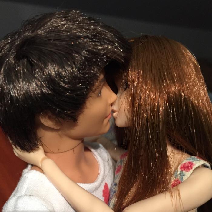 First Kiss 6